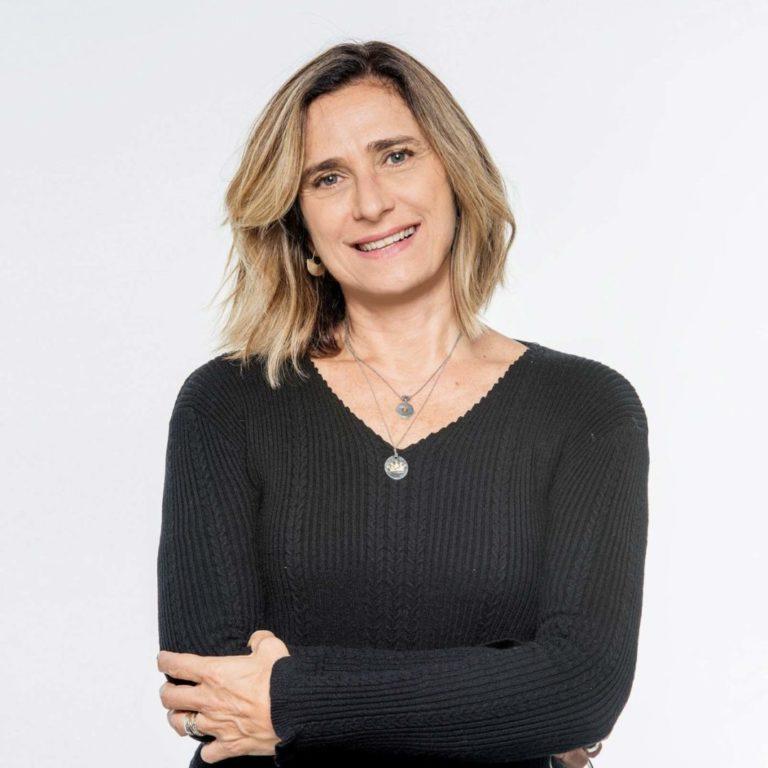 Carla Candiotto