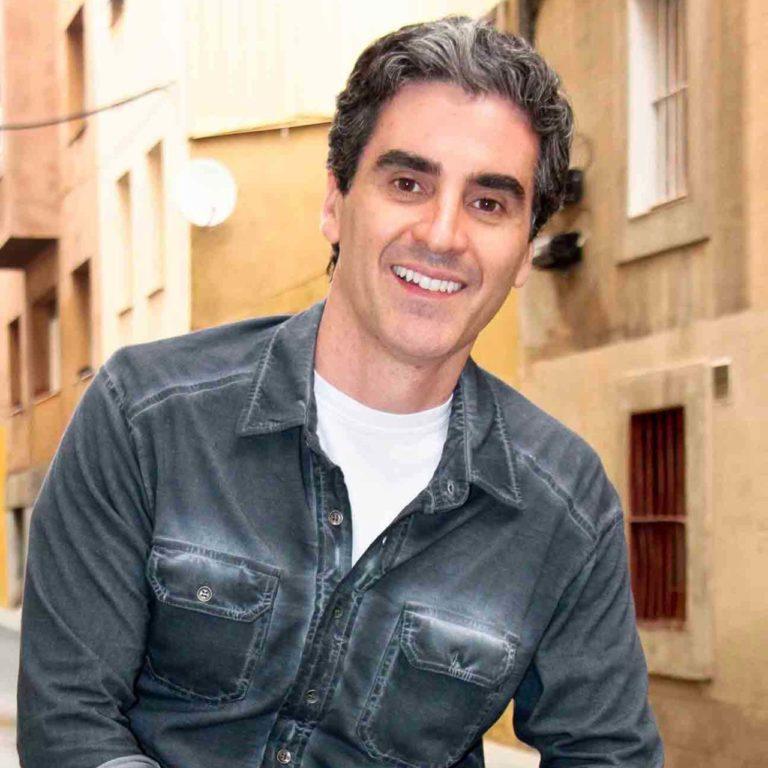 Marcelo Laham