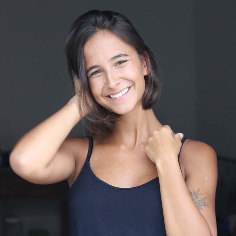 Cecília Parreira