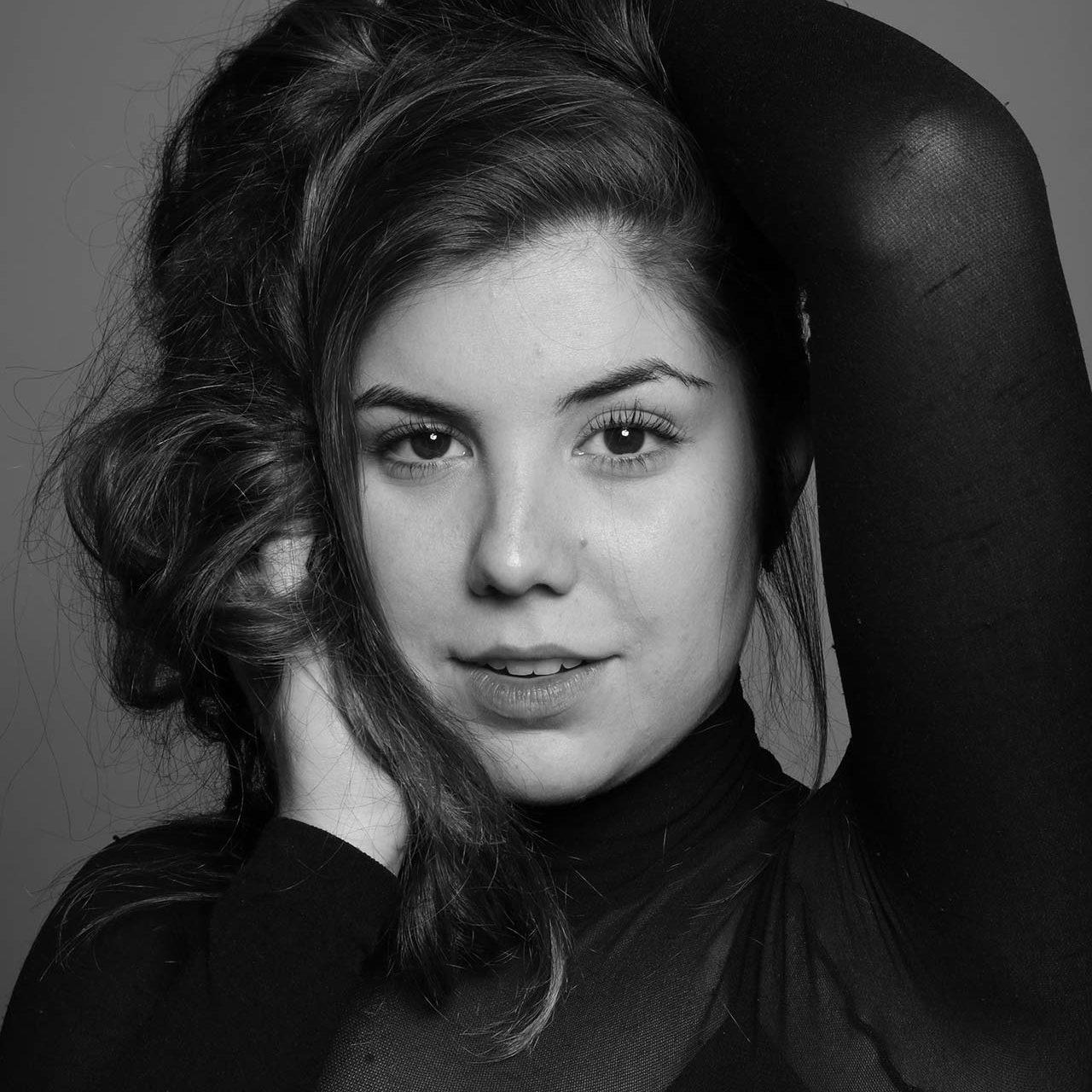 Yasmin Calbo