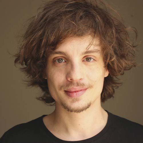 Mateus Almada