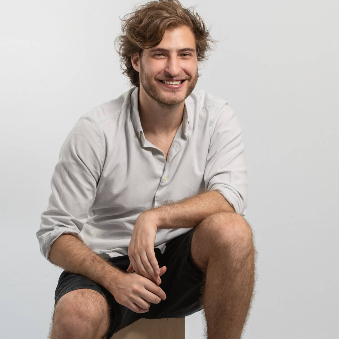 Marcelo Ullmann