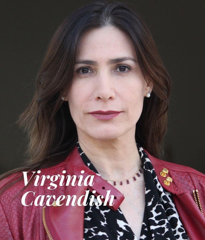Virginia Cavendish_banner